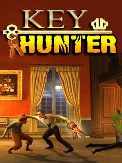 Key Hunter
