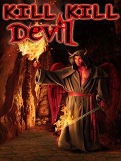 KILL KILL Devil