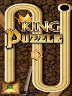 KING PUZZLE by L S