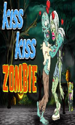 Kiss Kiss ZOMBIE