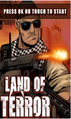 Land Of Terror– Free
