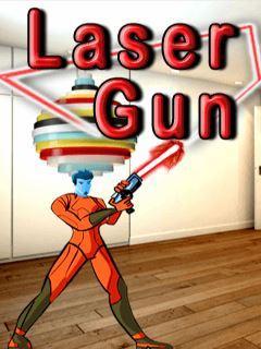 Laser Gun Game Free