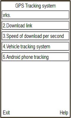 latest gps tracking pro
