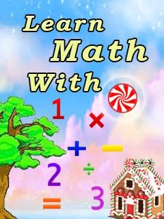 Learn Math With Candy