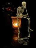 light skeleton.....