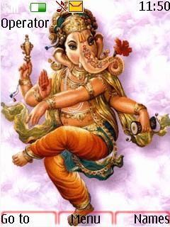 Lord Ganesha Ji