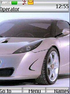Lotus M 250