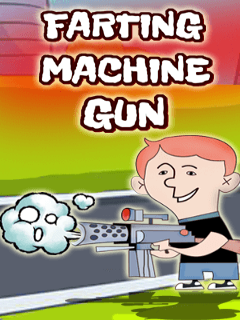 Machine - Farting Gun