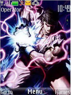Mad Ryu