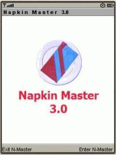 Napkin Master