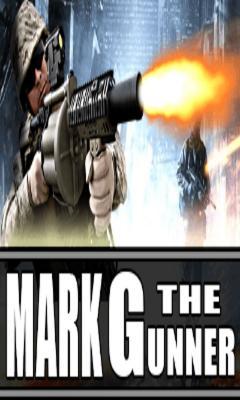 Mark - The Gunner