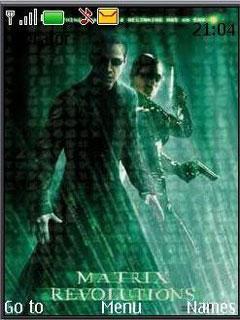 Matrix Rafik27