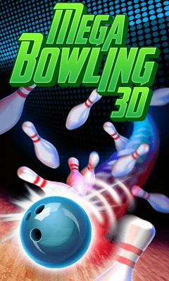 MEGA BOWLING 3D