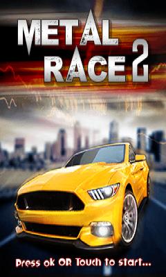 Metal Race 2
