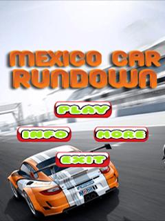Mexico Car Rundown