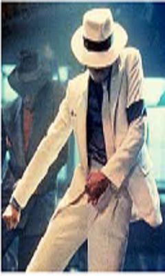 Michael Jackson Styles