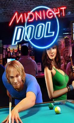 Midnight pool 5
