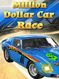 Million Dollar Car Race