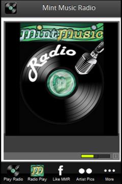 Mint Music Radio 2
