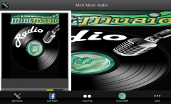 Mint Music