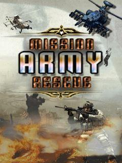 Mission ARMY Rescue