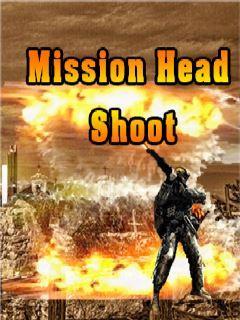 Mission Head Shoot