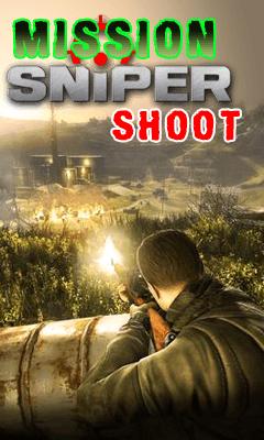 Mission Sniper SHOOT