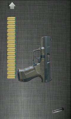 mobile gun rack