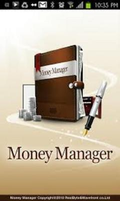 Money Manager 2 Free