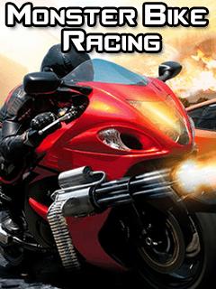 Monster Bike Racing Free