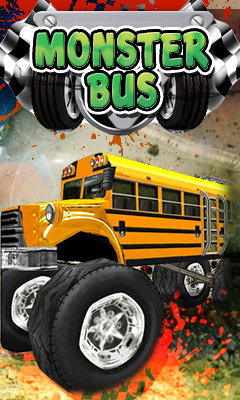 MONSTER BUS by Laaba Studios