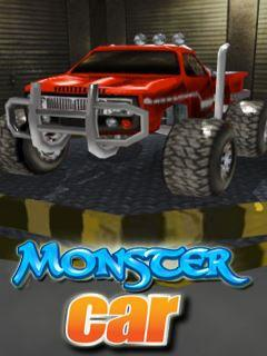 Monster Car
