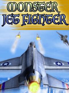 Monster Jet Rider New