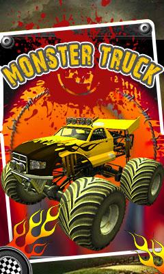 MONSTER TRUCK by Laaba Studios
