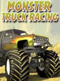 Monster Truck Racing - Jumbo Truck Free
