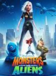 Monster's Vs. Aliens