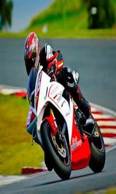Moto Bike Racer