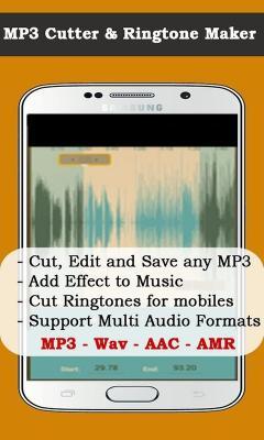 Mp3 Cutters