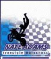 Nate Adams Fmx