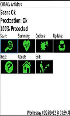 New Antivirus
