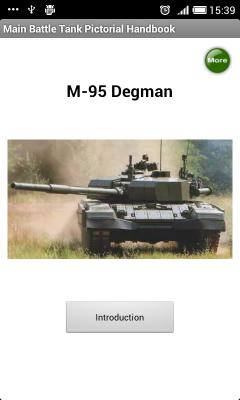 New Battle Tank 3D