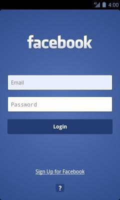 New Facebook free