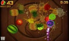 New Fruit Ninja