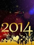 New year 20014