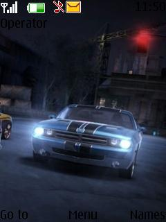 Nfs Showdown