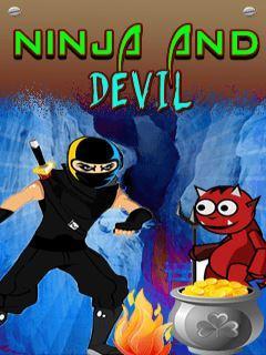 NINJA AND DEVIL