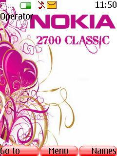 pc suite free download nokia 2700 classic