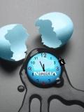 Nokia_Broken Egg