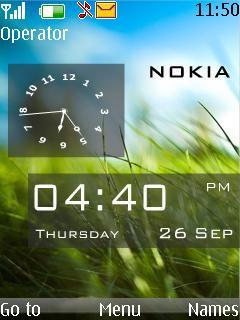 Nokia C7 Original