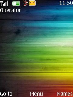 Nokia Color Shine